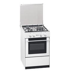Cocina MEIRELES G1530DVW - 039000100036