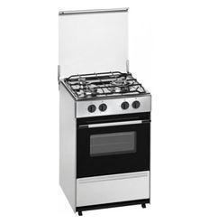 Cocina MEIRELES G1530DVX - 039000100037