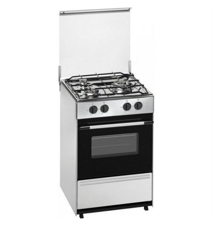 Cocina meireles g1530dvx for Outlet cocinas a gas