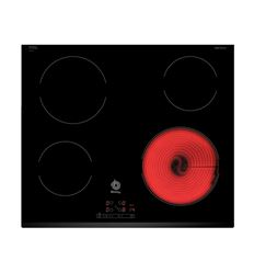 VITRO BALAY 3EB720LR 4 ZONAS BISEL FRONTAL - 000400120140