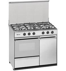 Cocina MEIRELES G-2950 DV X - 039000100027