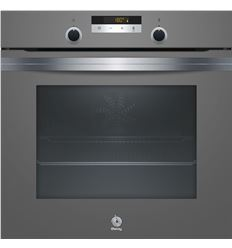 HORNO BALAY 3HB584CA0 60 MULTIFUNCION PIROLITIC A - 3HB584CA0