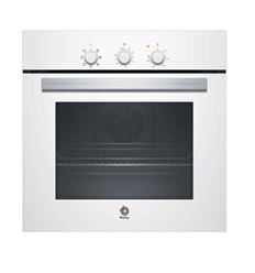 HORNO BALAY 3HB2010B0 MULTIFUNCION BLANCO - 3HB2010B0