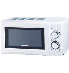 MICROONDAS CORBERO CMICG250GW GRILL 20L 700W - CMICG250GW