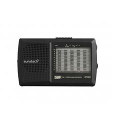 RADIO SUNSTECH MULTIBANDA RPSM1BK - RPSM1B