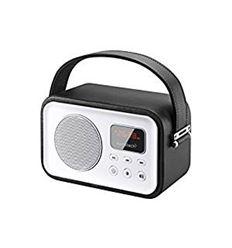RADIO SUNSTECH RPBT450BK BLUETOOTH - RPBT450BK