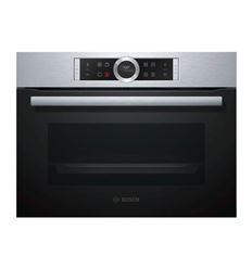 HORNO BOSCH CBG675BS3 INDEPENDIENTE MULTIFUNCION P - CBG675BS3