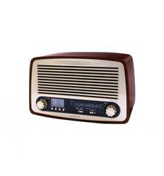 RADIO SUNSTECH RPR4000WD RETRO USB - RPR4000WD