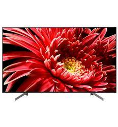LED SONY 55 KD55XG8596 4K HDR X1 ANDROID TV - KD55XG8596