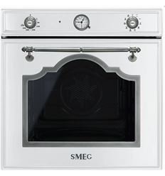 HORNO MULTIFUNCION SMEG SF750BS INDEP BLANCO - SF750BS