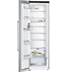 FRIGO COOLER SIEMENS KS36VAIEP 186X60 INOX A++ - KS36VAIEP