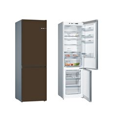 COMBI BOSCH KVN39IDEA NF 203X60 MARRON OSCURO - KVN39IDEA