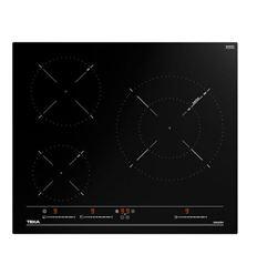INDUCCION TEKA IBC 63015BK MSS 3 ZONAS 60CM - 112520018