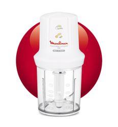 PICADORA MOULINEX DJ300110 MULTIMOULINETTE COMPACT - 002602510004