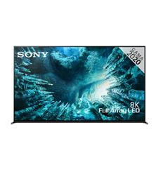 LED SONY KD75ZH8 SMART TV 4K - KD75ZH8