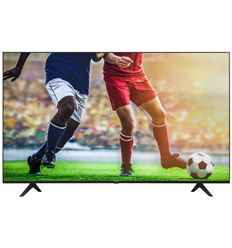 LED HISENSE 43 43A7100F 4K SMART TV HDR 10+ - 43A7100F
