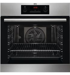HORNO INDEPENDIENTE AEG BPB33002SM MULTIFUNCION - 949498093