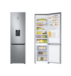 COMBI SAMSUNG RB38T655DS9 NF 203X59.5 INOX A++ - RB38T655DS9