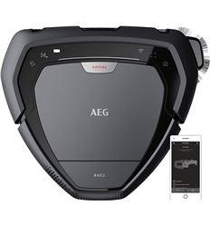 ASPIRADOR ROBOT AEG RX9-2-4ANM - 900277479