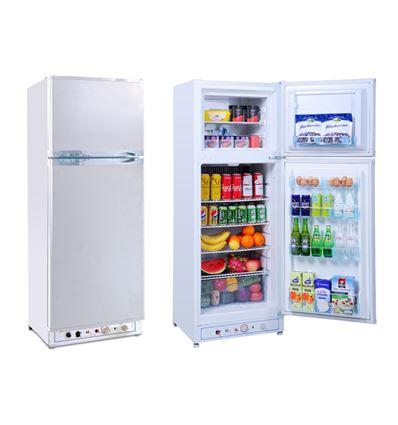 FRIGO BUTSIR ELEGANCE275 BIVALENTE GAS/ELECTRICI - 046400220003