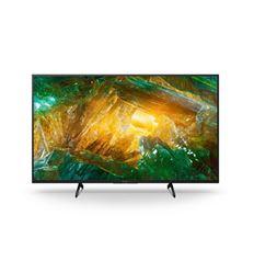LED SONY 65 KE65XH8096 4K HDR X1 ANDROID TV - KD65XH8096