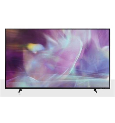 LED SAMSUNG 55 QE55Q60AAUXXC 4K QLED SMART TV - QE55Q60AAUXXC