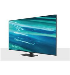 LED SAMSUNG 55 QE55Q80AATXXC 4K QLED SMART TV