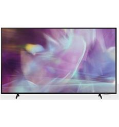 LED SAMSUNG 75 QE75Q60AAUXXC 4K QLED SMART TV - QE75Q60AAUXXC