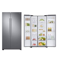 SIDE BY SIDE SAMSUNG RS66N8101S9 NF 178X91 INOX - RS66N8101S9