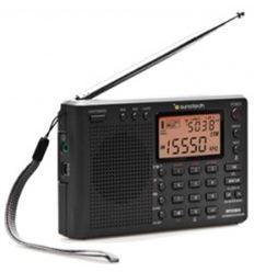 RADIO SUNSTECH MULTIBANDA RPDS800 - RPDS800