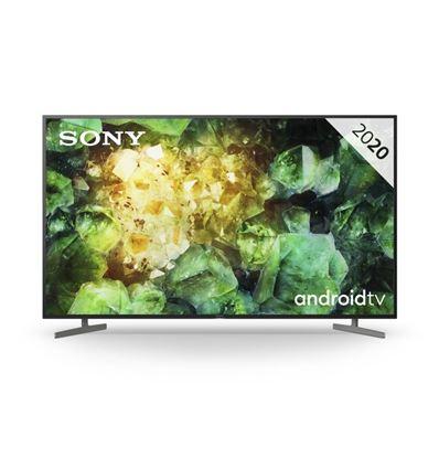 LED SONY 55 KE55XH8196 4K ULTRA HD ANDROID TV - KE55XH8196
