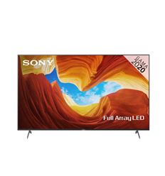 LED SONY 65 KD65XH9096 4K ULTRA HD HDR FULL - KD65XH9096