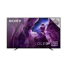 OLED SONY 65 KE65A8 ULTRA HD 4K ANDROID TV - KD65A8