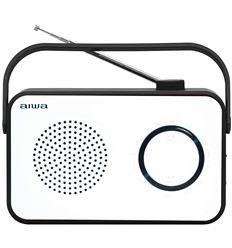 RADIO AIWA R-190BW BLANCO - R190BW