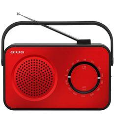 RADIO AIWA R-190RD ROJO - R190RD
