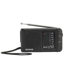 RADIO AIWA RS-44 NEGRO - RS44