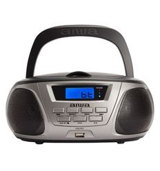 RADIO CD AIWA BBTU-300BK NEGRO - BBTU300BK