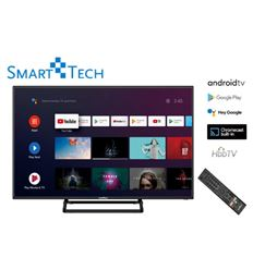 "LED SUNSTECH 40"" SMT40N30FC4U1B1 SMART TV - SMT40N30FC4U1B1"