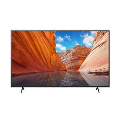 LED SONY 43 KD43X81JAEP 4K HD REALITY ANDROID TV - KD43X81JAEP