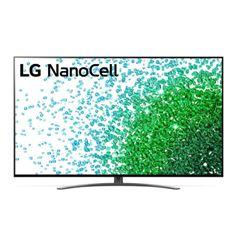 LED LG 55 55NANO816PA 4K SMART TV NANOCELL HDR - 55NANO816PA