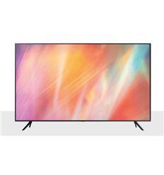 LED SAMSUNG 50 UE50AU7105KXXC UHD 4K SMART TV WIFI - UE50AU7105