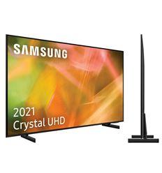 LED SAMSUNG 55 UE55AU8005KXXC UHD 4K SMART TV WIFI - UE55AU8005