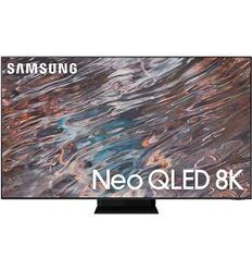 LED SAMSUNG 65 QE65QN800ATXXC 8K NEO QLED SMART TV - QE65QN800AA
