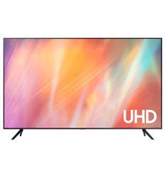 LED SAMSUNG 65 UE65AU7105KXXC UHD 4K SMART TV WIFI - UE65AU71055