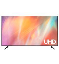 LED SAMSUNG 75 UE75AU7105KXXC UHD 4K SMART TV WIFI - UE75AU71055
