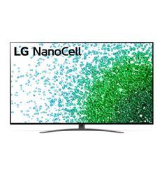 LED LG 65 65NANO816PA.AEU 4K SMART TV NANOCELL HD - 65NANO816PA