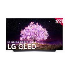 OLED LG 48 OLED48C14LB 4K UHD SMART TV G - OLED48C14LB