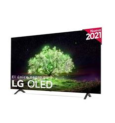 OLED LG 55 OLED55A16LA.AEU 4K SMART TV HDR10 PRO G - OLED55A16LA