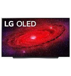 OLED LG 55 OLED55CX5LB 4K UHD SMART TV G - OLED55CX5LB