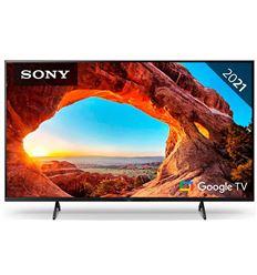 LED SONY 43 KD43X85JAEP 4K HD READY X REALITY ANDR - KD43X85JAEP